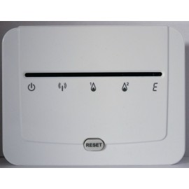 Передатчик для беспроводного климатического регулятора QAA 75 Baxi (7102343)